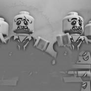 [40/365] Zombie Apocalypse