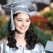 Graduate Samantha