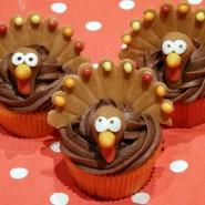 Turkey Lurkey!