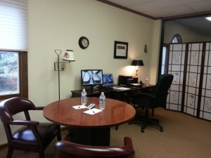Chester Office
