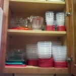 Organized Cabinet