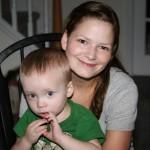 Andra and Caleb