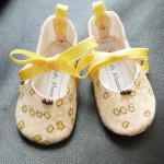 Baby Chick shoes
