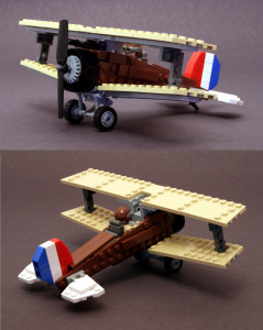 biplane update