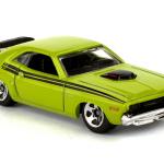 Hot Wheels 1971 Dodge Challenger