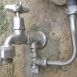 Metallic Plumbing